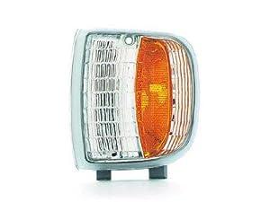 DRIVER SIDE SIGNAL LIGHT Mazda B2300, Mazda B3000, Mazda B4000 PARKING LIGHT; [CORNER OF FENDER]