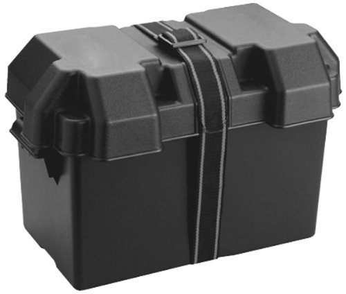 Extreme Max (62214) Battery Box