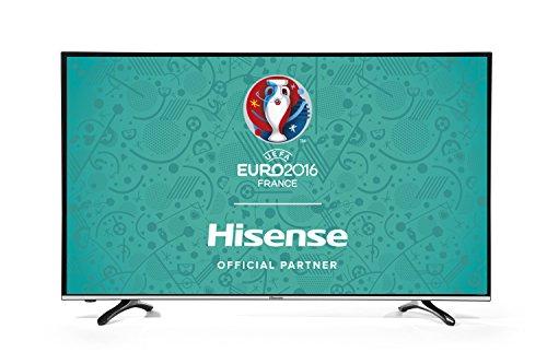 """Hisense 43M3000 TV 43"""" LED 4k SmartTV USB HDMI Wif"""
