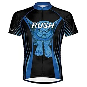Rush - Fly By Night Cycling Jersey