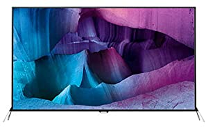 "Philips 55PUS7600 139 cm (55"") 4K Ultra HD-LED-Fernseher, Quad Core, 16 GB und erweiterbar, Twin-Tuner, DVB-T/T2/C"