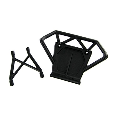 Redcat Racing Rear Bumper and Brace