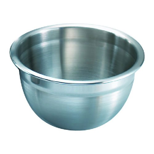 Tablecraft (H833) 5 qt Stainless Steel Mixing Bowl (Tablecraft Mixing Bowl compare prices)