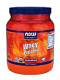 Organic Whey Protein 1 Pounds