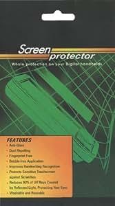 Screen Protector for Sony Walkman NWZ-E383 NWZ-E384 and NWZ-E385 MP3 Player