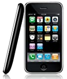 Apple iPhone 3GS Black 8GB AT&T Locked Picture