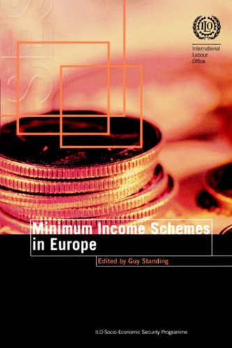 Image of Minimum Income Schemes in Europe