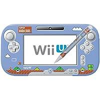Hori Retro Mario GamePad Protector and Stylus Set - Nintendo Wii U