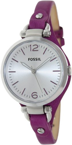 Fossil Fossil Analog White Dial Women's Watch - ES3317