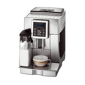 delonghi machine caf automatique ecam cafeti res expresso. Black Bedroom Furniture Sets. Home Design Ideas