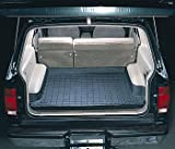 WeatherTech 42306 Grey Rear Cargo Liner