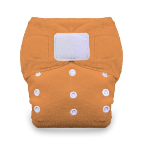 Thirsties Cloth Diaper front-814848
