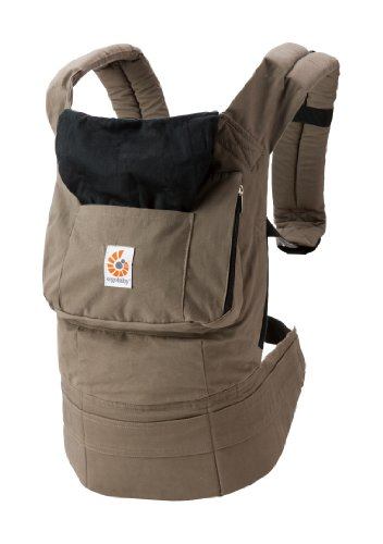 Cregr00108 Outback Baby Carrier - 2-year Warranty with an Authorized Dealer] Ergo Baby