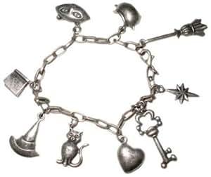 Charm School Witch Bracelet