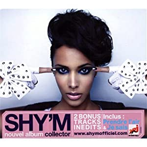 Shy'm - Prendre l'air