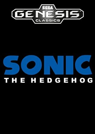 Sonic the Hedgehog [Download]