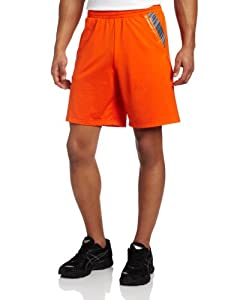 Buy Asics Mens GP 9-Inch Short by ASICS