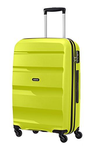 american-tourister-bon-air-spinner-m-maletas-y-trolleys-66-cm-53-l-verde-verde