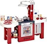 Large Miele Gourmet Prestige Childrens Electronic Play Kitchen Pretend Food Toy