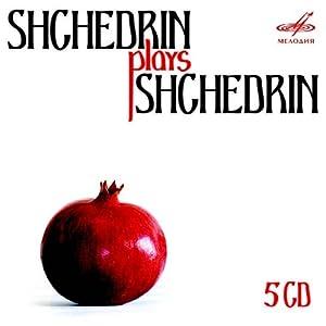 Rodion Shchedrin (1932-) 41GsP7BH2BL._SL500_AA300_