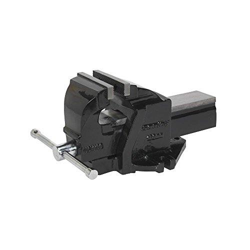 Sealey USV100 Professional Mechanic's Vice, SG Iron, 100 mm