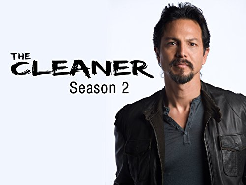 The Cleaner Season 2