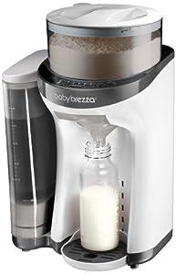 Amazon.com : Baby Brezza Formula Pro One Step Food Maker ...