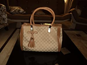 Authentic Gucci Diaper Bag Tote