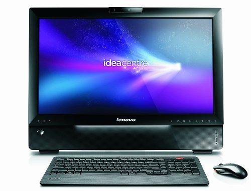 Lenovo Ideacentre A700 Series 40244Au Desktop (Black)
