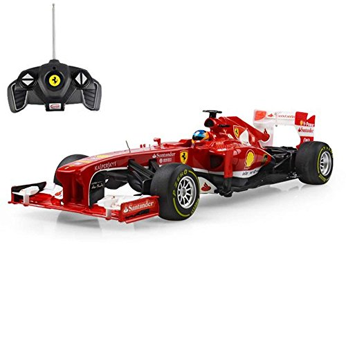 FERRARI-F138-RC-ferngesteuertes-original-Lizenz-Fahrzeug-F1-Formel-1Modellauto-Mastab-118