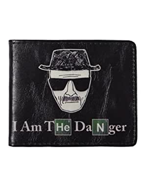 Porte-feuille Breaking Bad : I Am The Danger Sous Licence Officielle
