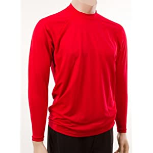 XCel Longsleeve Ventx Sun Shirt: Loose fit breathable tee with 30+ UV protection