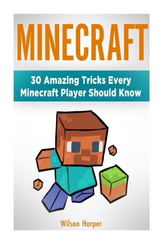 Minecraft Creative Tips Tricks: The Survival Games #2: A Comic Book For Miners And