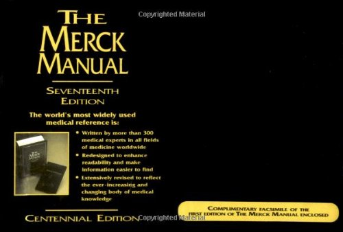 The Merck Veterinary Manual 9Th Edition Rar