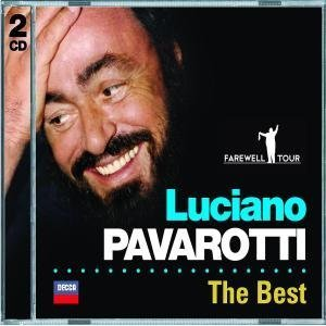 Mario - Luciano Pavarotti: The Best (Farewell Tour) - Zortam Music