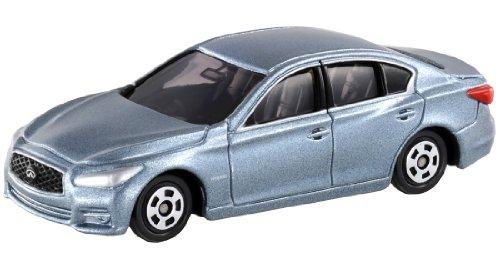 Takara Tomy Tomica No.105 Nissan Skyline Scale 1 : 66 - 1