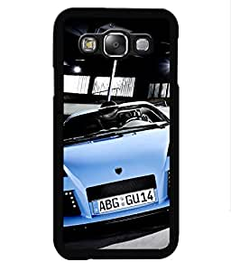 BACK COVER CASE FOR SAMSUNG GRAND MAX BY instyler