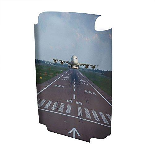Avion, Echangeable Dessin Image pour Luggage Bagage Trolley Valise de Voyage Rigide. Grandeur: L