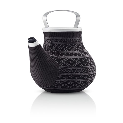 Eva Solo My Big Tea Teekanne Nordic grey 1,5 l 567414