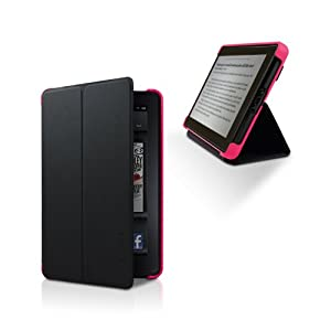Kindle Fire Lightweight MicroShell Folio Cover by Marware
