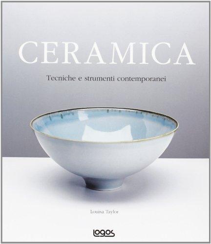 Libro decorazione ceramica di nino caruso for Libro in ceramica