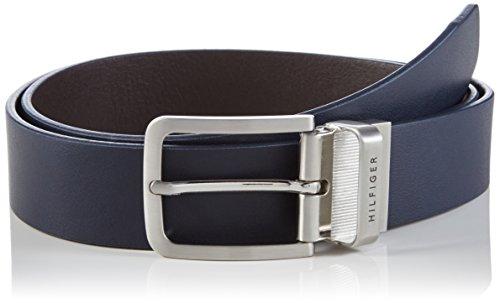 tommy hilfiger herren g rtel reversible belt gr 95 cm mehrfarbig. Black Bedroom Furniture Sets. Home Design Ideas