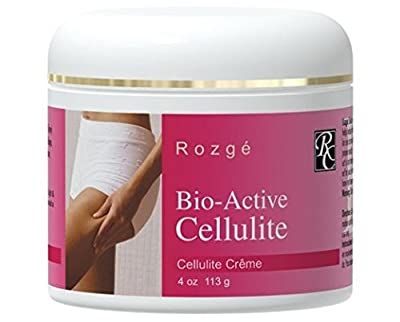 Rozge Bio-Active Cellulite Cream