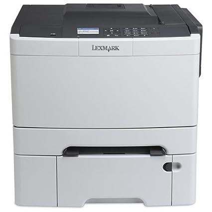 Lexmark Cs410dtn - Laser Printer - Color - Laser - 1200 X 1200 Dpi - 1200 Dpi X: Amazon.ca: Computers & Tablets