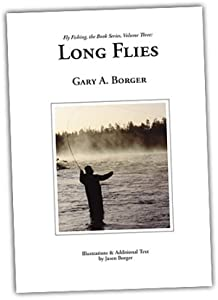Long Flies- Streamers, Bucktails & Other