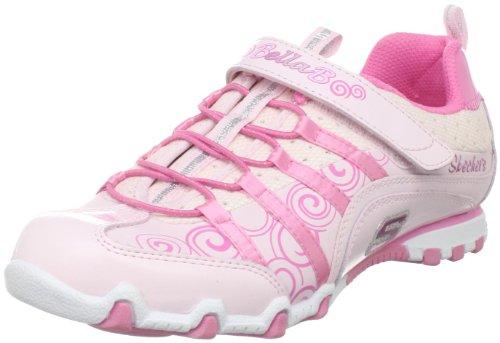 Skechers Bella Ballerina Prima Princess Sneaker (Little Kid/Big Kid)