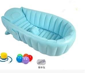 baby washing bathtub inflatable baby bathtub. Black Bedroom Furniture Sets. Home Design Ideas