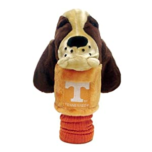 Tennessee Volunteers Mascot Headcover from Team Golf