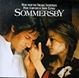 Sommersby: Music From The Original Soundtrack Soundtrack Edition (1993) Audio CD