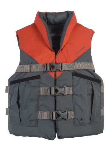 Stearns Youth High Performance Life Vest